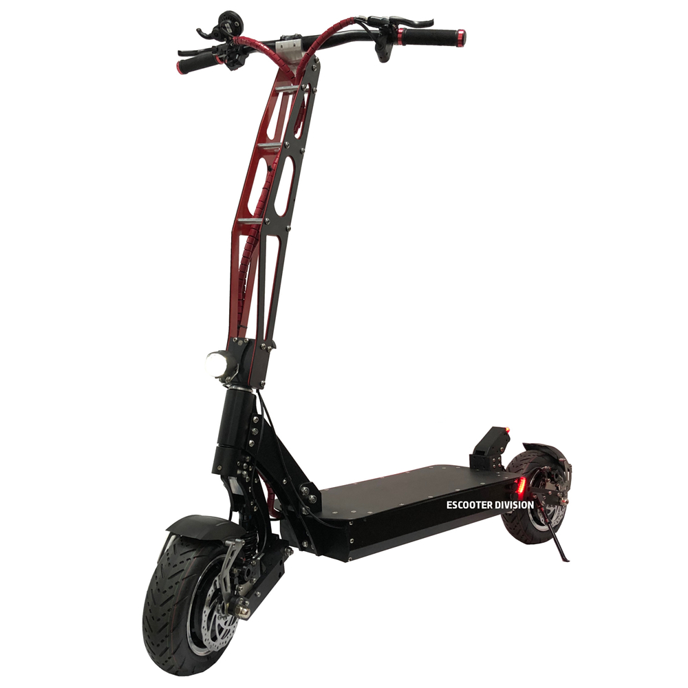 Scooters Kwheel R7 Plus 60v Lithium Battery Electric Scooter Dual Motors 2800w E-scooter Strengthening Waist And Sinews Roller Skates, Skateboards & Scooters