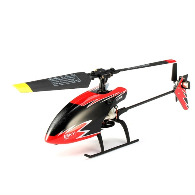 CC3D for ESKY 150X 2.4G 4CH Mini 6 Axis Gyro Flybarless RC Helicopter RC Remote Control Toys for Adult Kid Children Gift Present