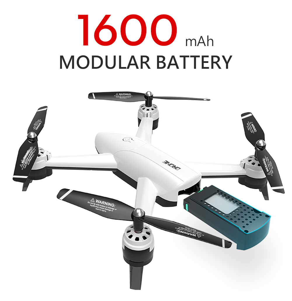 SG106 4K 1080P/720P Drone with Dual Camera and Wide Angle Optical Flow for Real-Time Aerial Video 10