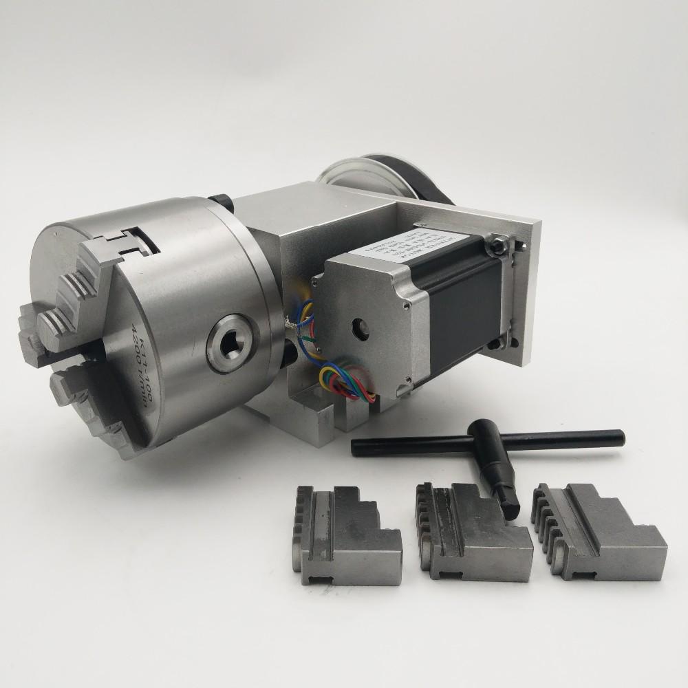 K11-100 Hollow Shaft (3)
