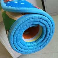 1cm 0.5cm épais bébé ramper tapis de jeu éducatif Alphabet jeu tapis pour enfants Puzzle activité Gym tapis Eva mousse enfant jouet