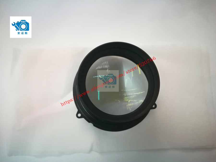 New and original forSIGMA ART 35MM 1.4 (012) (for nikon) FRONT LENS 35mm 1st GROUP LENS image