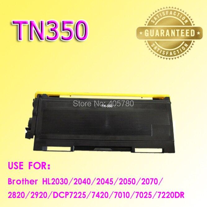 Tn350 tonerkartusche kompatibel für brother tn350 m7120 m7130n m3020 m3120 m3220