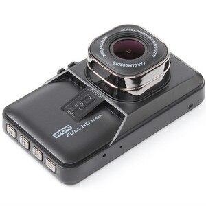 Image 1 - 3.0 אינץ HD 16:9 1080P רכב DVR וידאו מקליט למצלמות דאש מצלמה ראיית לילה