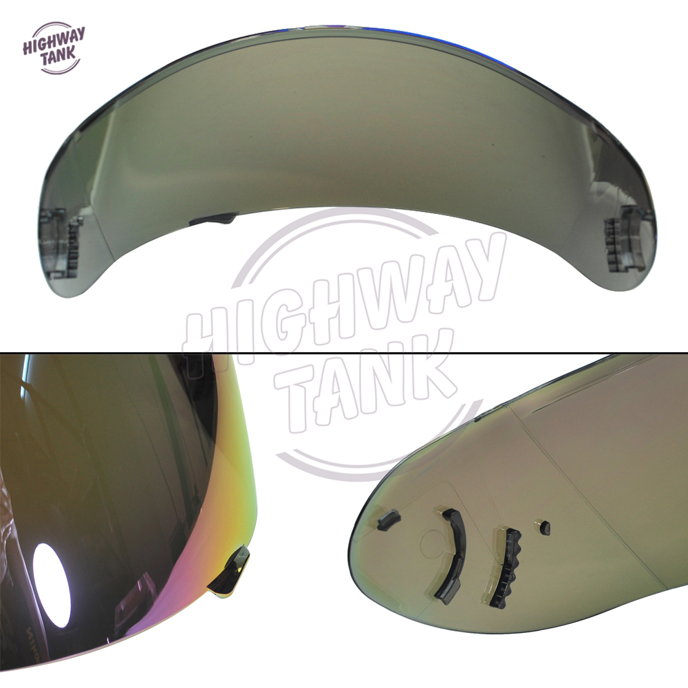 8 Түстер Мотоцикл Тышқанның Visor Full Shields - Мотоцикл аксессуарлары мен бөлшектер - фото 6