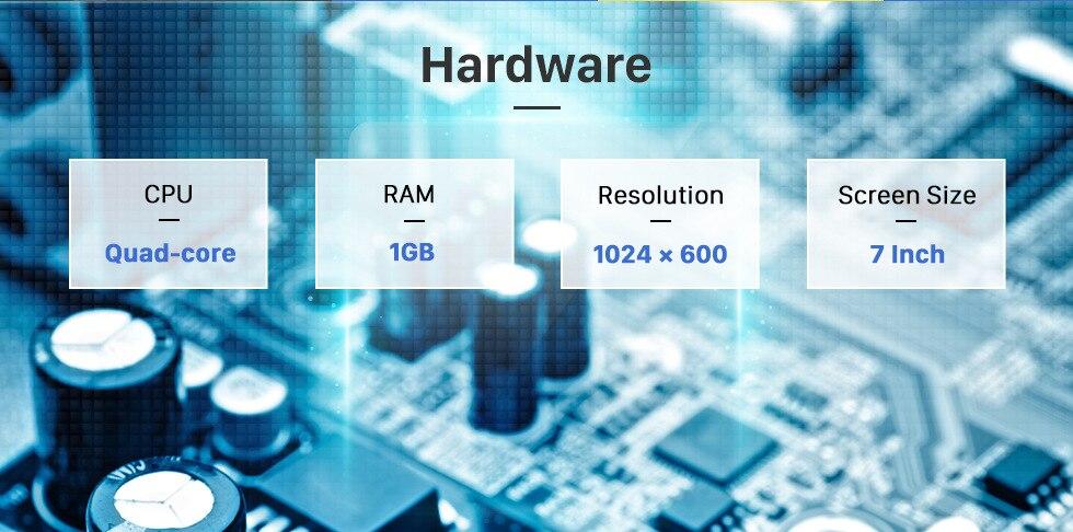 RAV4 Core 2Din Multimedia 4