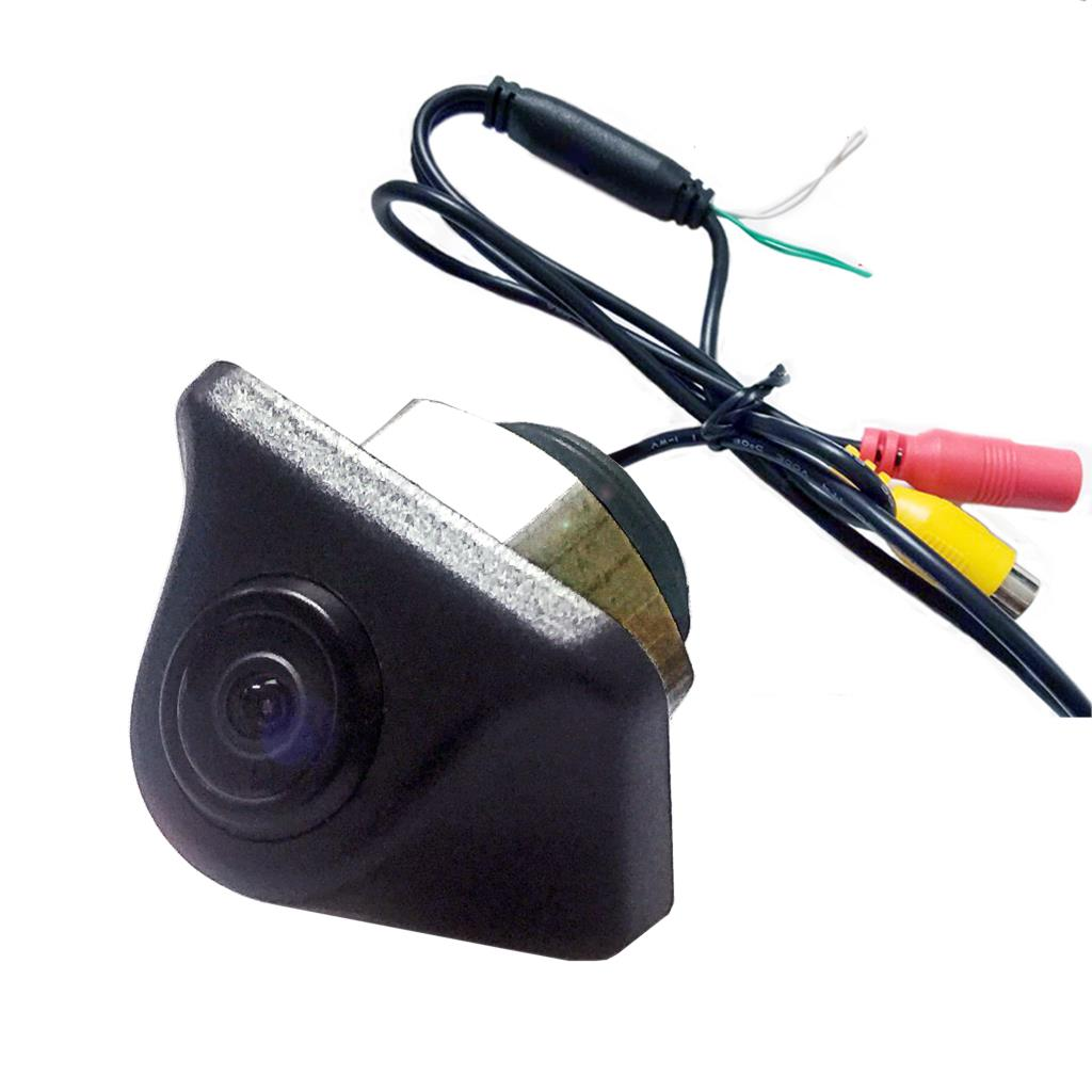 Universal Car Camera For CCD/SONY CCD Rear | Front | Side View Camera Reverse Backup Camera Night Vision Appr.180deg Fishview