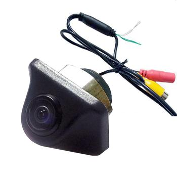 Universele Auto camera Voor CCD/SONY CCD rear | front | side view camera reverse backup camera nachtzicht appr.180deg fishview