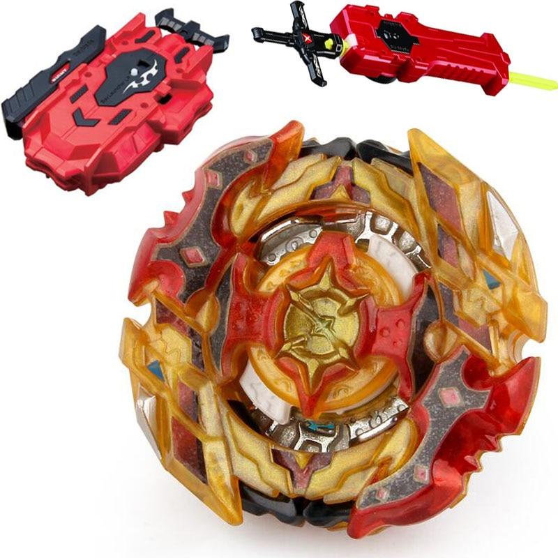 Film- & TV-Spielzeug Beyblade Burst B-128 CHO-Z SPRIGGAN.OW.ZT Beyblade Only No Launcher Toys Gifts