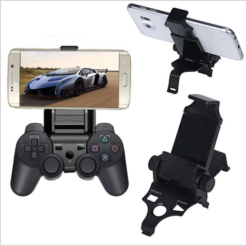 Aliexpress.com : Buy Phone Clamp Mount Bracket Stand for Sony ...