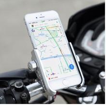 Motorcycle Metal Phone BuzzLee