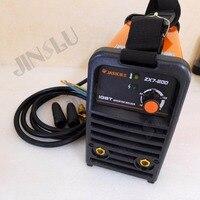 IGBT Inverter ZX7 200 ( ARC200 ) Welder MMA Welding Machine 220V