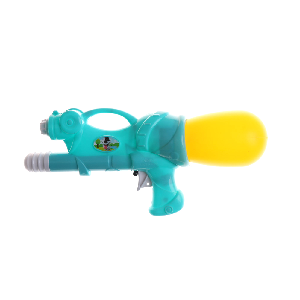 3 Colors Plastic Funny Gun Toy Small Pressure Water Gun Toy Suitable For Kids Outdoor Beach Play Water Toys Guns For Kids