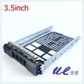 "KG1CH 3.5"" Hotplug Hard Drive Tray Caddy PowerEdge R430 R530 T430 R730 , free shipping"