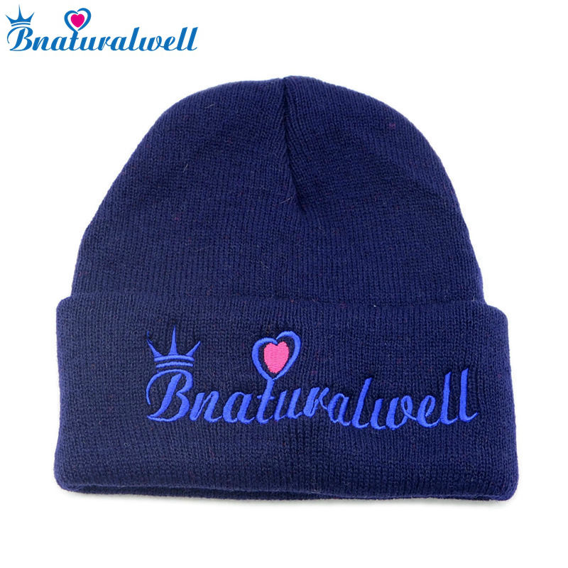 Bnaturalwell Autumn Winter 1-5years Baby Hat Brand Beanie Cap Toddler Kids Beanies Girls and Boys Knitted Hats H066D uovo brand 2017 summer beach kids shoes closed toe boys and girls sandals designer toddler sandals for 4 15 years old kids