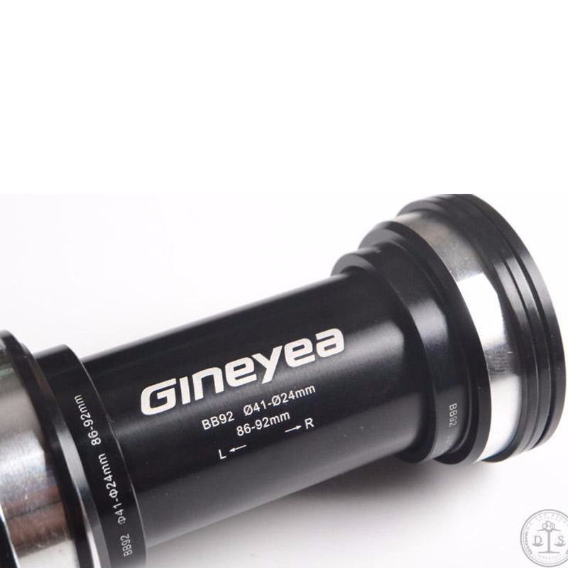Gineyea Bearing Bottom Bracket Bb86 Bb90 Bb92 Press Fit
