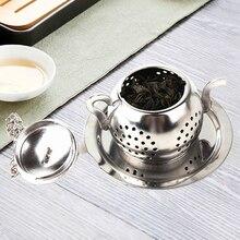 Mini Teapot Tea