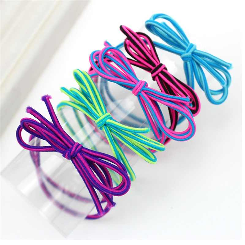 1PCS Chinese knot Hair Accessories For Women Headband,Elastic Bands For Hair For Girls,Hair Band Hair Ornaments For Kids