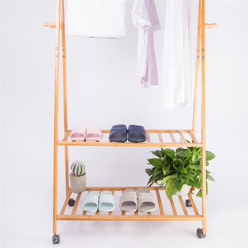 XIAOMI Bathroom Slippers Indoor Eva Massage Design Plastic Soft Bottom Sandals Home Hotel Men Women's Summer Shoes
