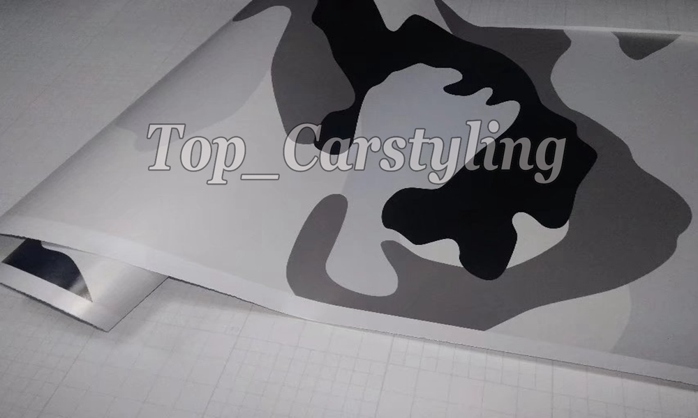Camouflage Black Gray White Car Truck Bumper Window Vinyl Decal Graphhics Camouflage Camo Stickers Protwraps no airbags we die like real men bumper stickers funny vinyl decal for truck windows black silver white yellow red