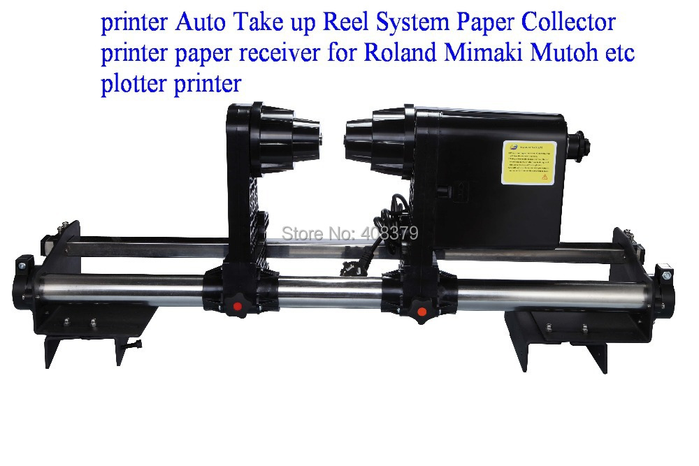 F6070 take up system printer paper Auto Take up Reel System for EP Surecolor F6070 printer