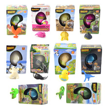 Magic Hatching Dinosaur Egg Incubation Egg Growing in Water