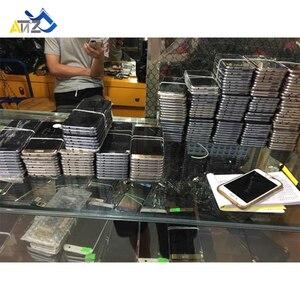 Image 4 - Recambio de pantalla Lcd para móvil, separador de pantalla de vidrio roto, para samsung S7Edge/S8 Edge/S8 Plus/Note8 G935/G955/N950