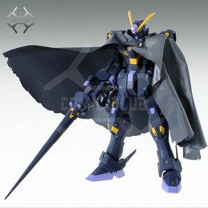 Image 1 - COMIC CLUB IN   Stock MG 1/100 DABAN Crossbone Gundam X 2 โทรศัพท์มือถือชุดหุ่นยนต์รูปอะนิเมะ action ของเล่นประกอบรูป