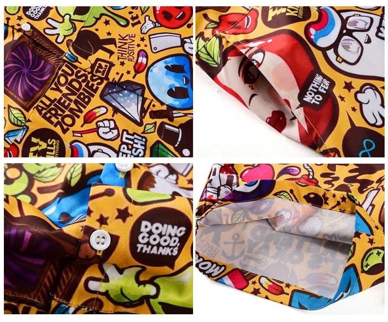 Летний Новый дизайн комбинезоны мужские комбинезоны 3D Забавный Графический повседневный комбинезон мужские пляжные