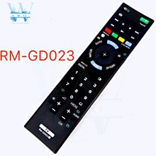 NEW RM-GD023 TV Remote Control For SONY TV