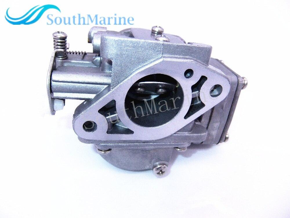 Carburateur de T8-05000800 moteur hors-bord pour Parsun HDX Makara 2 temps T9.8 T8 T6 BM