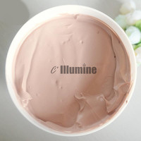 Water BB Cream Concealer Natural Makeup Brightening Hide Pores Nourishing Beauty Salon 1000g