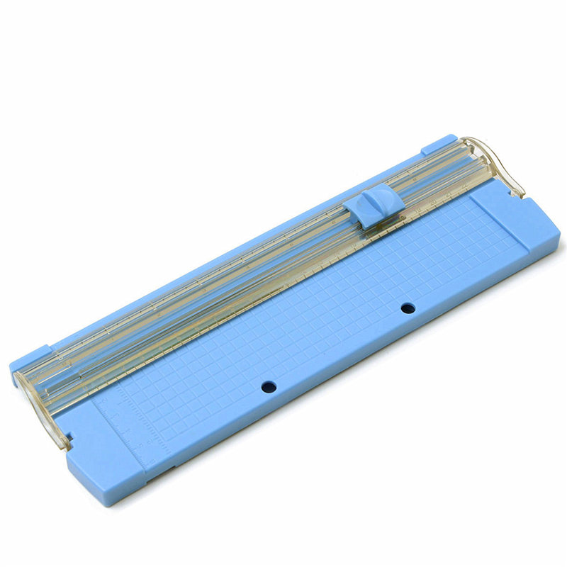 Responsible A4 Precision Paper Trimmer Punctual Timing Other Art Supplies