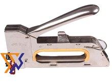 For Motorcycle repair tools caterpillars cushion three manually code with a nail gun nail U-shaped nail free shipping