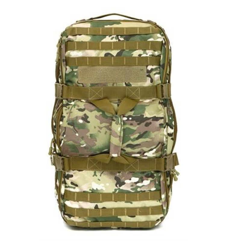 Men's bags new nylon backpack fan of army backpack  large capacity male female fashion leisure high grade  laptop bag wearproof edc bag tool army fan carabiner nylon webbing backpack buckle mini clip fashion