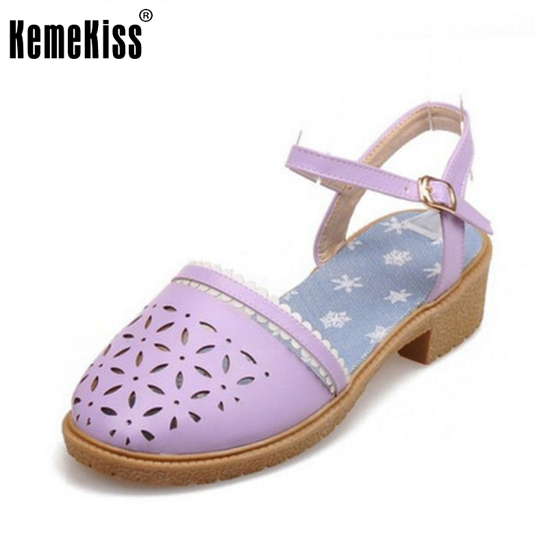 New Fashion Summer Gladiator Ankle Strap Women Shoes Flat Sandals Fretwork Flats Women Leisure Footwear Size 34-43 PA00798 women flat sandals fashion ladies pointed toe flats shoes womens high quality ankle strap shoes leisure shoes size 34 43 pa00290