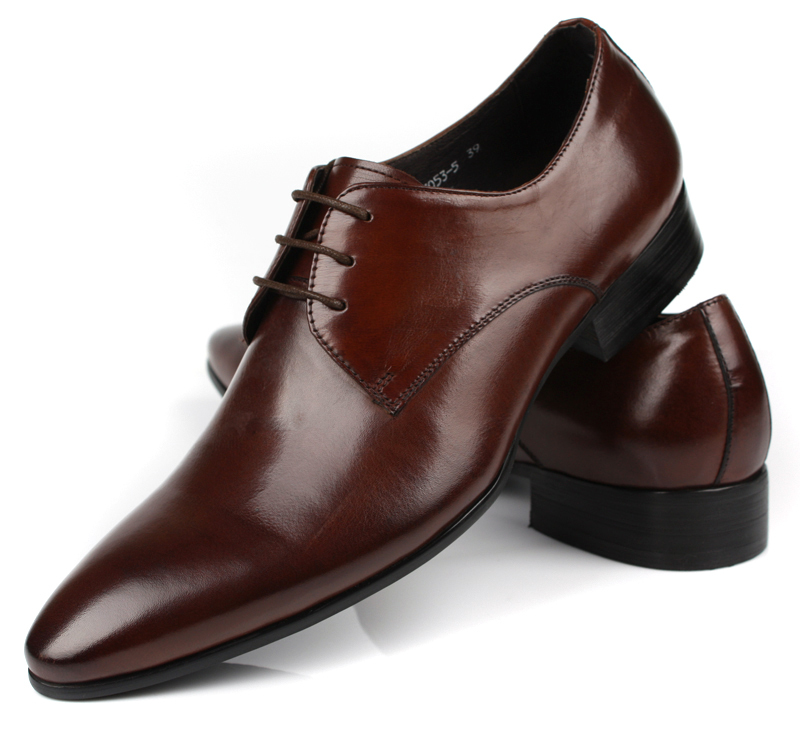 Compare Prices on Tan Formal Shoes- Online Shopping/Buy Low Price ...