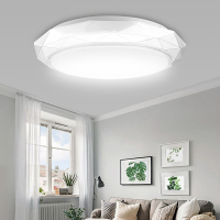 40cm 24W LED Ceiling Lights Lamp Luminaria Ceiling Light Modern Living Room Bedroom Decoration Surface Mounted Lamps