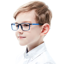 Kirka Children Eyeglasses TR 90 Kids Optical Glasses Frame Flexible Frames For Spectacle