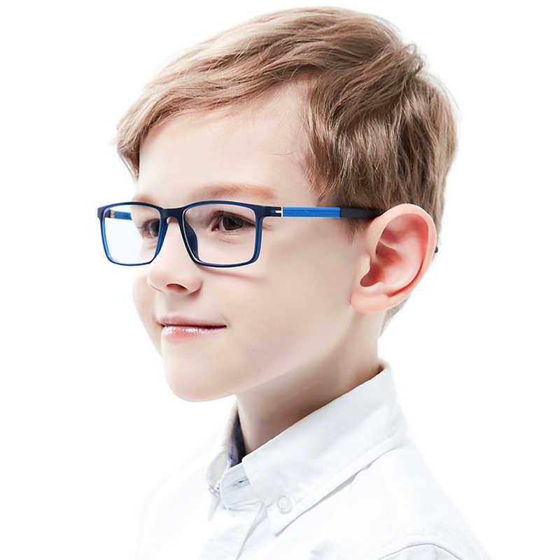 Kirka Children Eyeglasses TR 90 Kids Optical Glasses Frame Flexible Glasses Frames For Kids Spectacle Frames Children Glasses