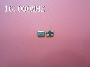 10 шт. пассивный SMD Кристалл 3225 3.2*2.5 мм 4 P 12 мГц 12 м 12.000 мГц Новый