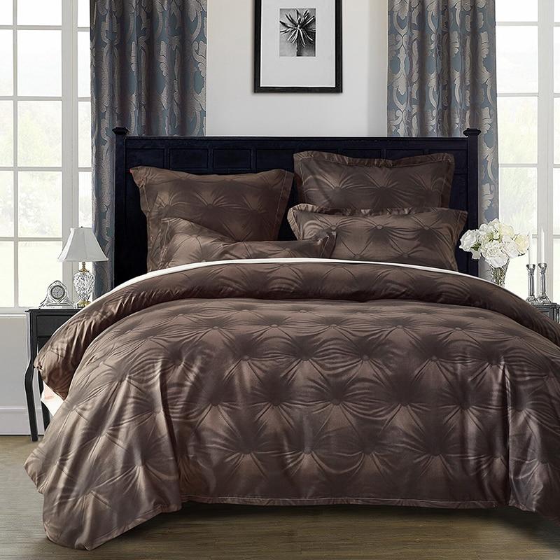 Puredown High Quality Bedding Sets C Bedroom Pillowcase Duvet Cover No Sheet  Juego Sabanas Comforter Bedding Sets