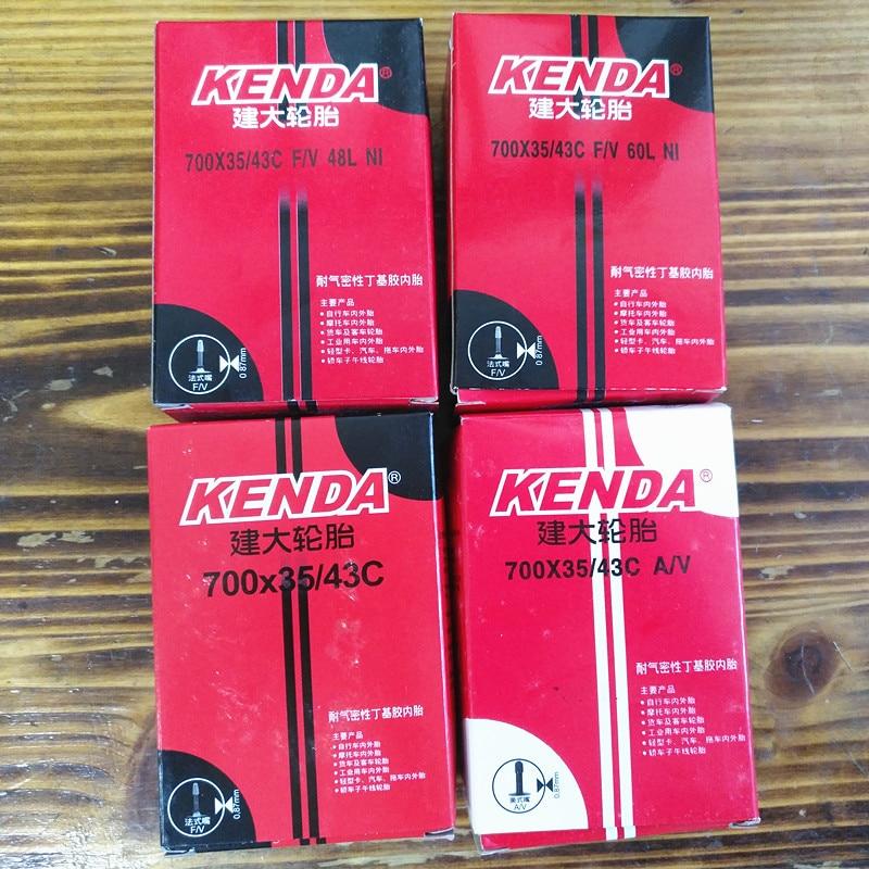 Kenda 700x3 5/43c велосипедная труба для дорожного велосипеда, велосипедные детали 1 шт.|Велосипедные шины|   | АлиЭкспресс
