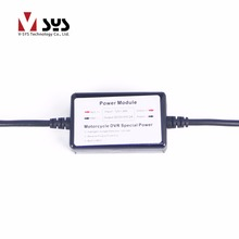 Нормальный Мощность с подключением воспламенитель или ACC для V SYS C3 C6 C6L S6 T2 X2 Мотоцикл видеокамера