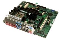 For GX280 SFF model DHP Socket T LGA775 Motherboard 0D7772