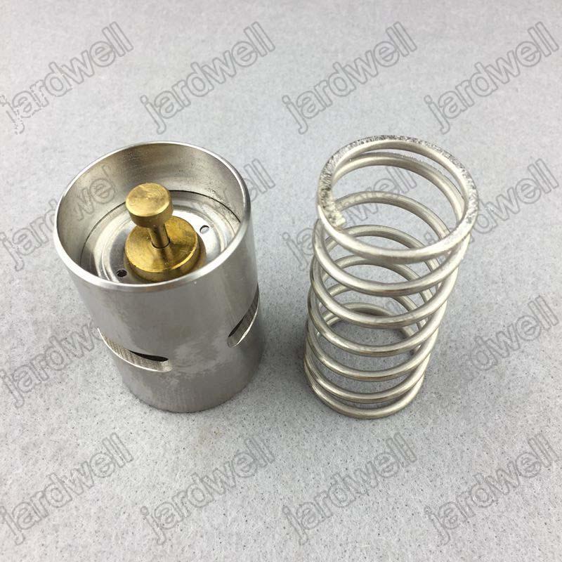 100010134 Thermostatic Valve Kit for Compressors Temperature Control Valve 55 °C