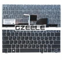 Russian NEW Keyboard For HP EliteBook 2170p 2170 Series RU  Laptop Keyboard