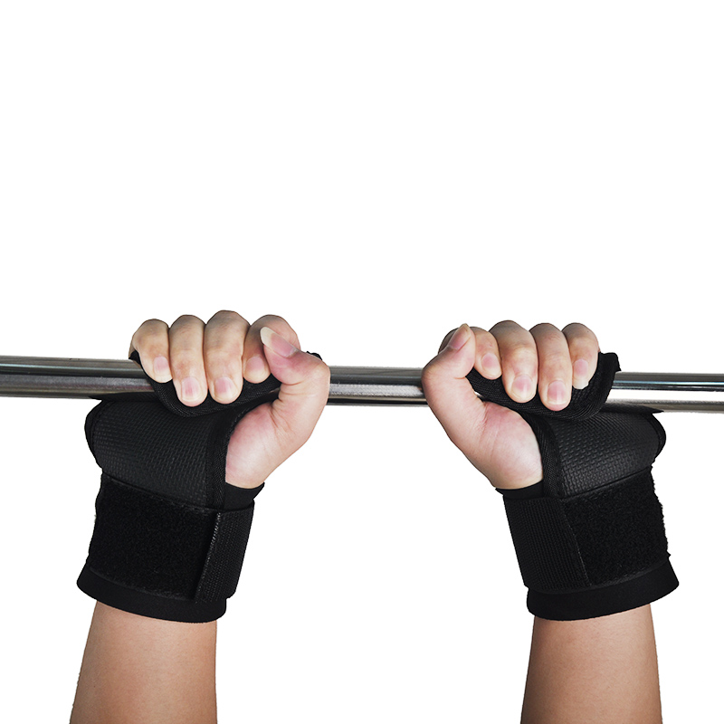 Sport Gloves Vice Opskins: 1 Pair Adjustable Fitness Wrist Support Weight Lifting