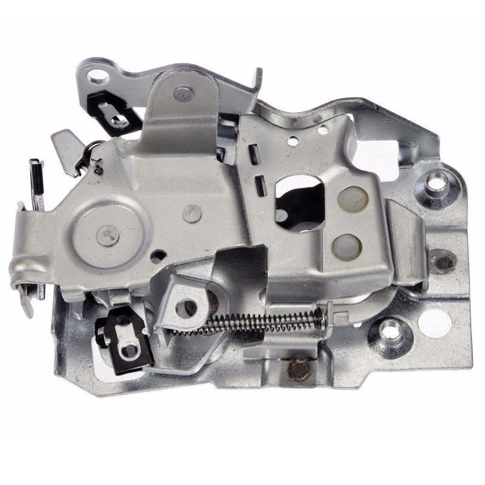 Actionneur de serrure de porte de voiture avant droit pour 16631626 940-103 pièce de rechange réparation de voiture en plastique Mental