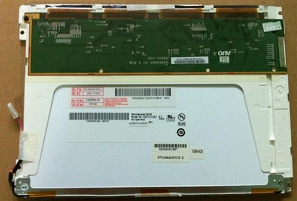 G084SN03 V.0 V0 G084SN03 V.1 V1 G084SN03 V.0 V.1 Original High Quality 8.4 inch 800*600 TFT LCD Panel Display for razgrom ukrainskij vojsk v stepanovke chast 1